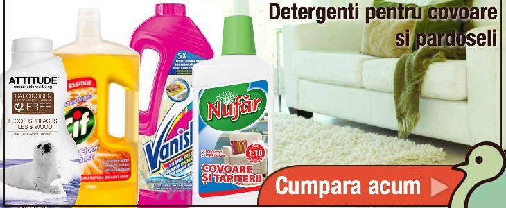 Detergenti pentru covoare si pardoseli!  http://goo.gl/0PZeDE
