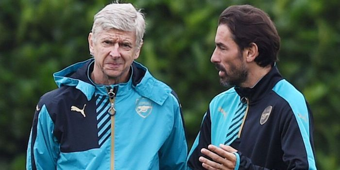 Robert Pires on Paris pain and his Arsenal ambition   Arseblog News - the Arsenal news site