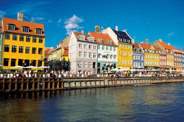 Kööpenhamina www.apollomatkat.fi #Viikonloppumatkat #Kööpenhamina