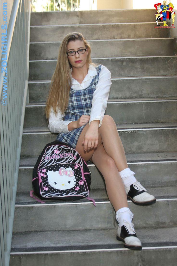 Zoligirlscom Presents Teen Schoolgirl From The Usa Queens -5281