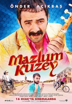 Mazlum Kuzey 2015 - WEB-DL XviD - Yerli Film - Tek Link » DownloadTR | Full Download,Ücretsiz Download,Sınırsız Download