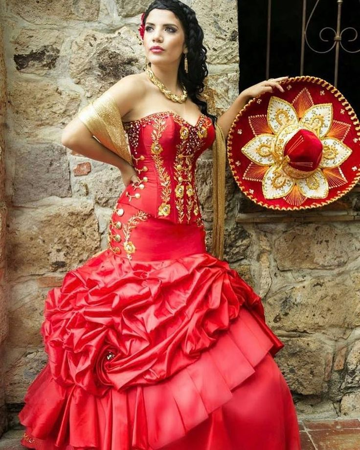 Pin By Girl Quinceanera On Mexican Party Dresses Mexican Prom Dresses Mexican Mother Dresses