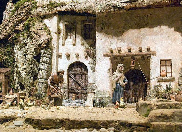 Belen Sala Luzan. CAI. Asociacion de Amigos del Belen | bởi Jorge Sesé (ASemTa Fotografía Cofrade)