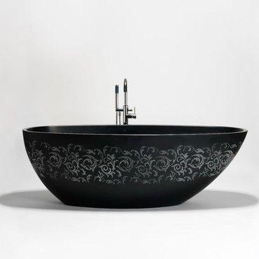 Blu Bathworks Bluu2022stone™ BT0406/08 Bathtub