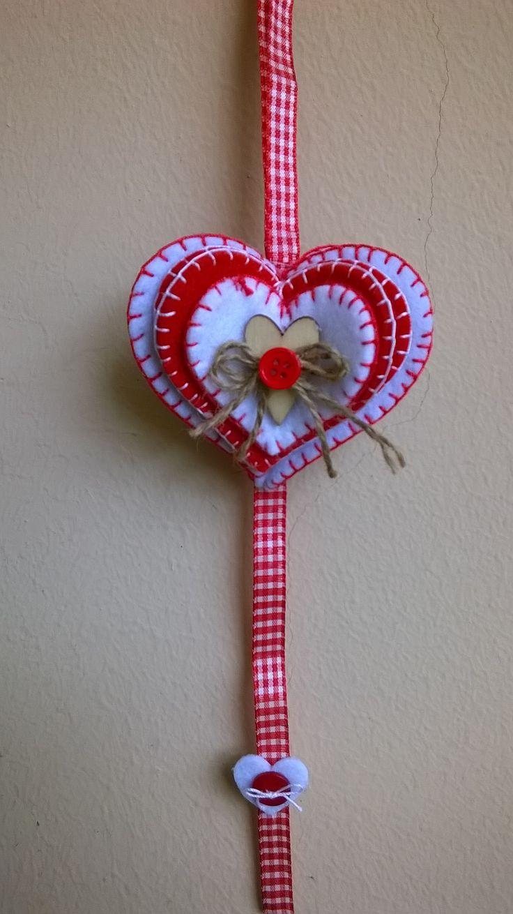 decorazione cuore