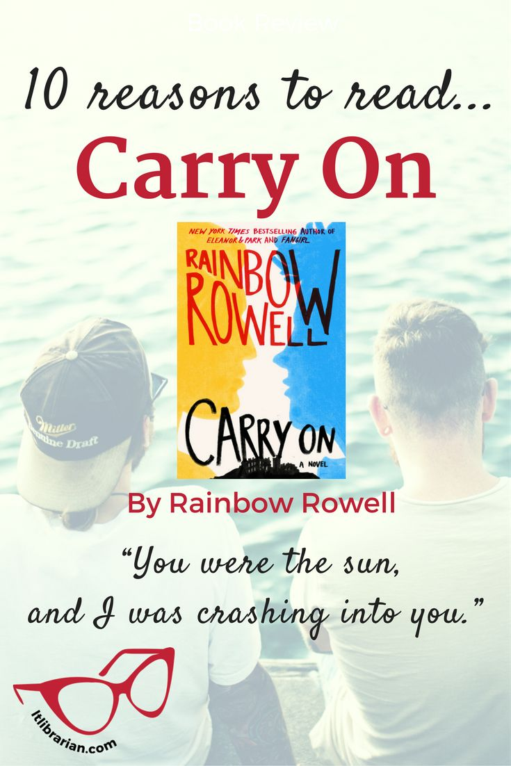 There are so many reasons to tuck into this book from LGBTQ+ romance to a flawed protagonist #CarryOn #bookreview. YA / young adult fantasy novel for fans of Harry Potter that reads like a satire but has its own individual elements
