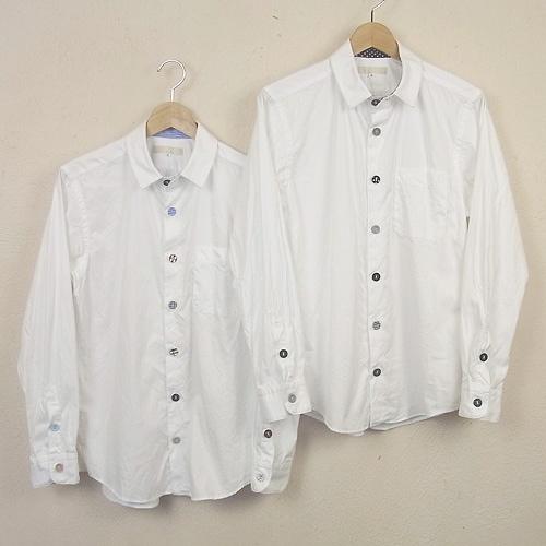 モリカゲシャツ