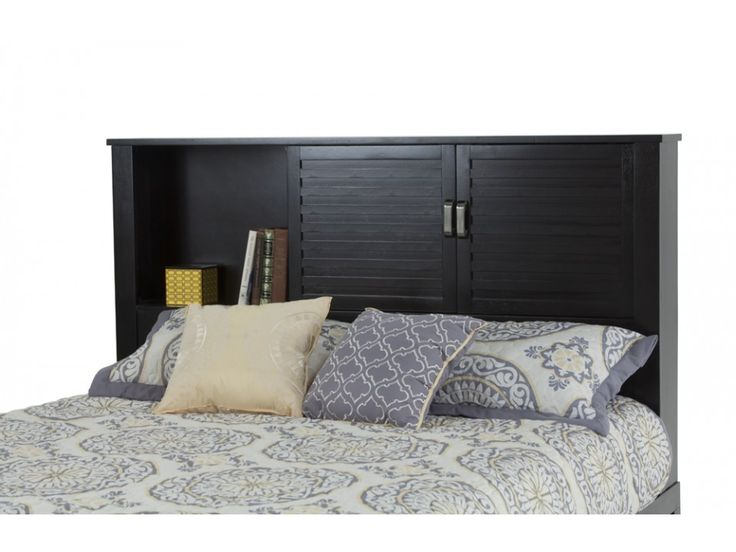 49 best images about house redesign on pinterest for Inexpensive queen headboards