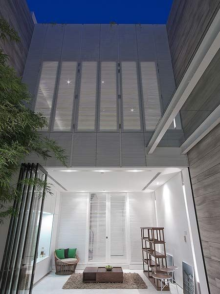 31 Blair Road by ONG - Dezeen