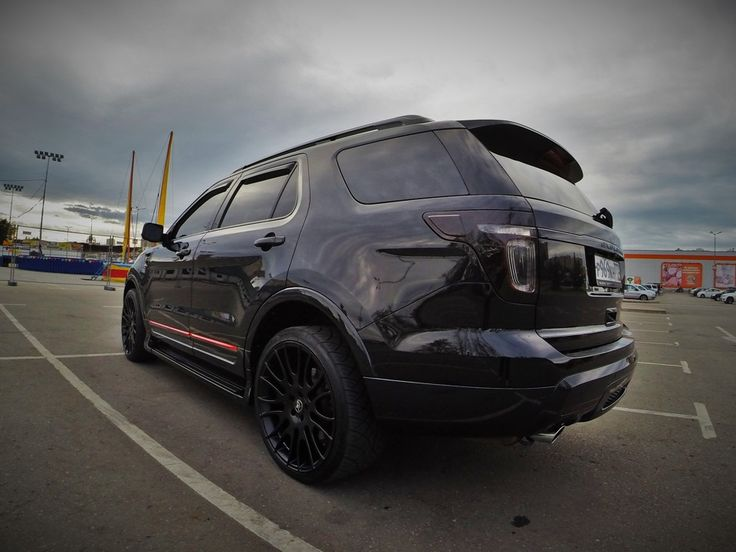 7 best ford explorer images on pinterest autos dream cars and aftermarket wheels page 19 ford explorer and ranger forums serious explorations publicscrutiny Image collections