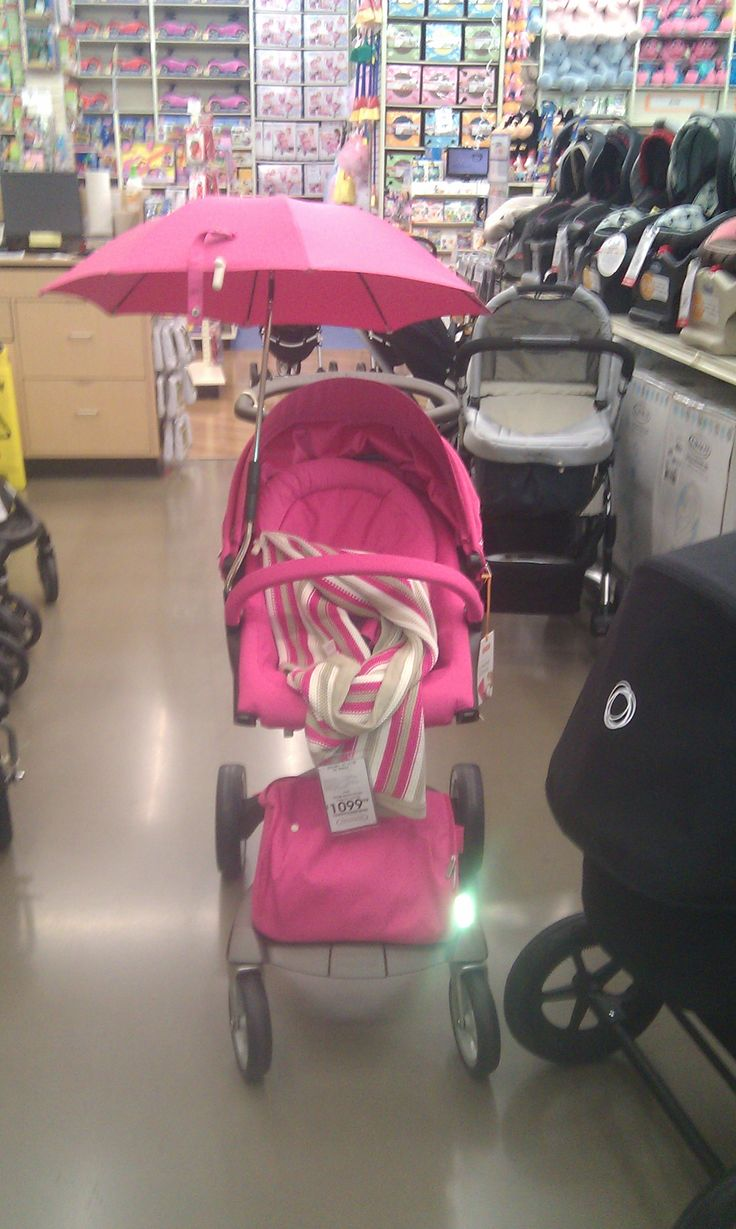 expensive strollers versus cheap strollers | eclecticmothering