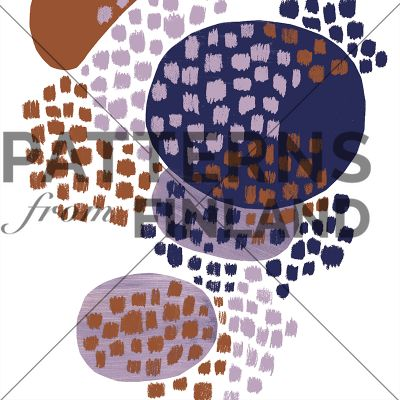 Sammal by Maria Tolvanen  #patternsfromagency #patternsfromfinland #pattern #patterndesign #surfacedesign #mariatolvanen