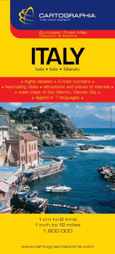 18 best Italy Maps images on Pinterest Buy maps Italy map and Map