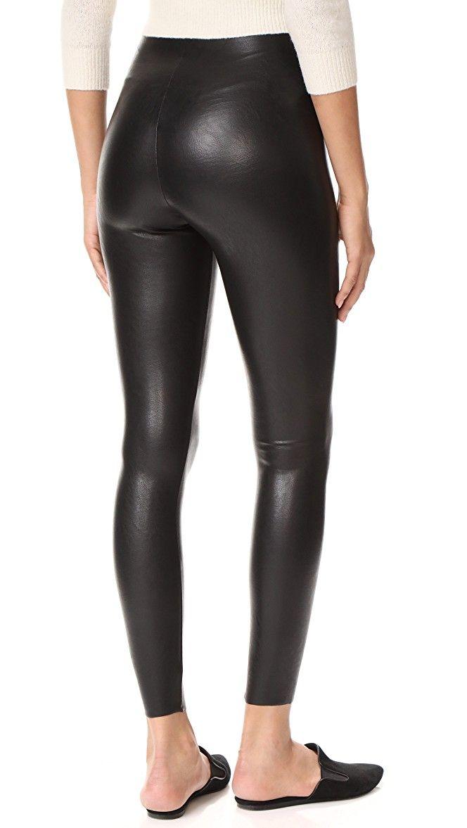b99a2b6dac301 Perfect Control Faux Leather Leggings in 2019 | Fashion | Hosen ...