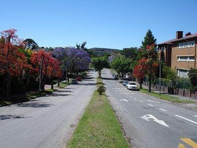 It's famous for its annual National Arts Festival, the largest in the country, but the little town of Grahamstown is worth more than a fleeting visit once a year. Eastern Cape. South Africa