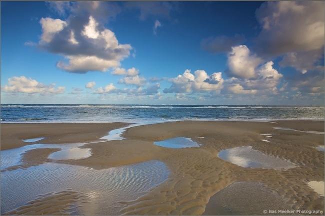 The Wadden. Netherlands. Bas Meelker Photography.
