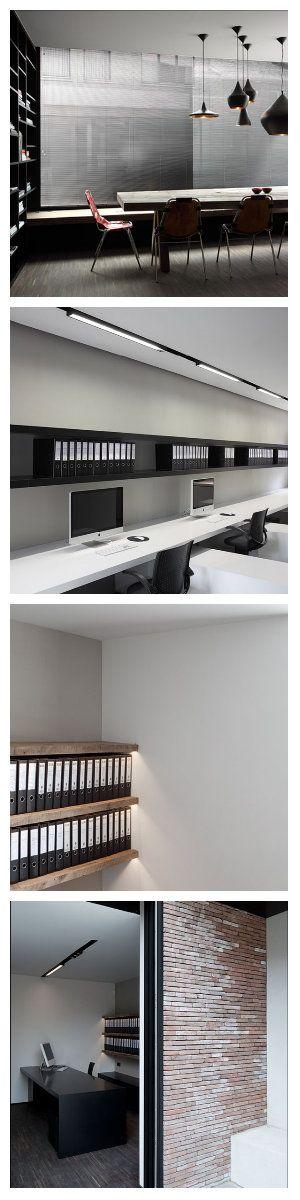 Освещение в офисе должно быть ярким, но в то же время не навязчивым. Лампы должны быть небольших размеров и в то же время захватывать достаточно большое пространство вокруг себя.  Наиболее удачный офисный вариант ламп - это светильники встроенные в поверхность потолков или стен. Светодиоды  светодизайн освещение дизайн офиса дизайн света