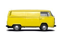 VW T2 Yellow - Download From Over 52 Million High Quality Stock Photos, Images, Vectors. Sign up for FREE today. Image: 42494754