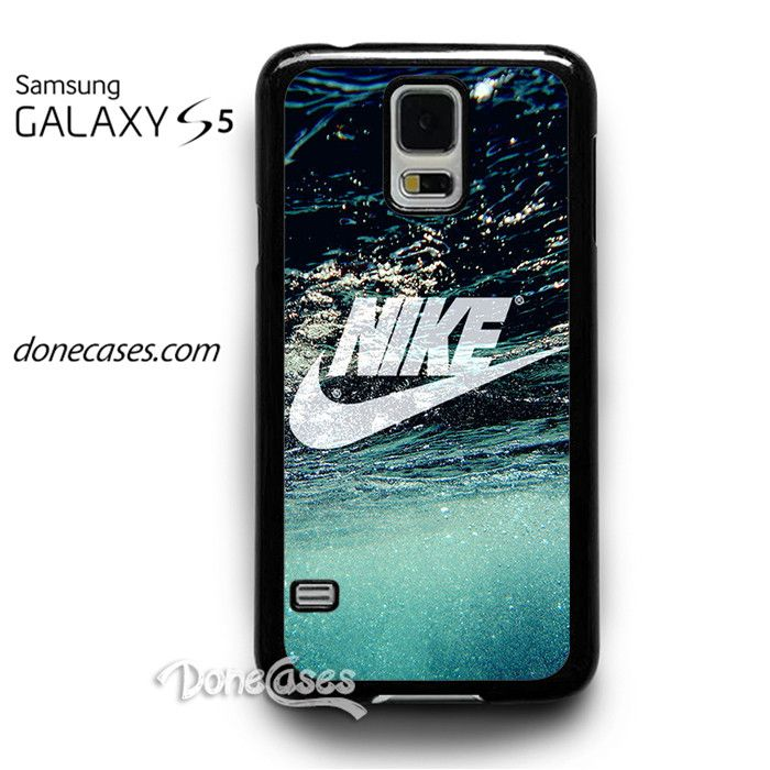 nike ocean case for Samsung Galaxy S5 Case