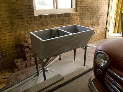 Soapstone Laundry Sink : soapstone utility sink more rescued soapstone soapstone utility sink ...