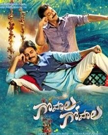 """Gopala Hurting Hindus Complaint Lodged,Pawan Kalyan starring Venkatesh highly anticipated multiple """"Gopala Gopala"""" released worldwide today in a grand Oh My God"""