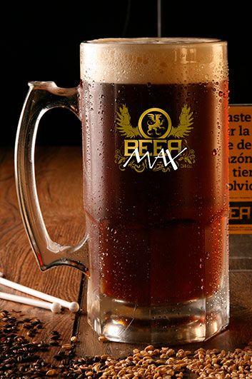 Cervezas Tradicionales — BEER