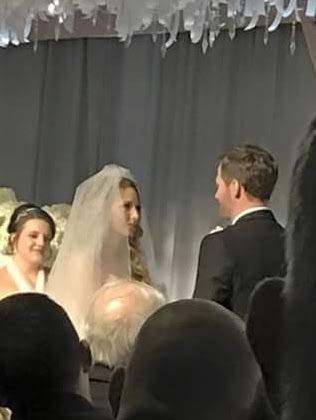 Dale Jr. & Amy tie the knot, Dec. 31, 2016