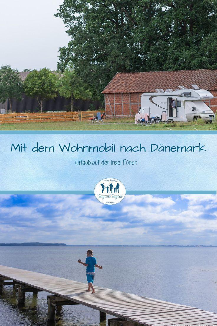 Reisebericht Reisen Urlaub Im Wohnmobil Campingurlaub