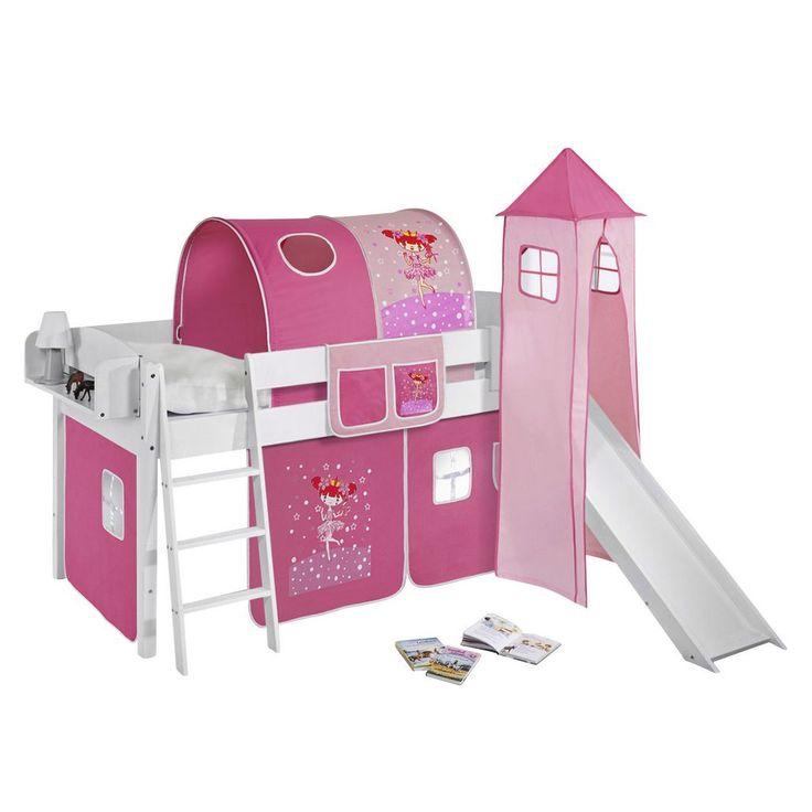 62 besten Kinderzimmer ⚄ Kinderbetten Bilder auf Pinterest ...