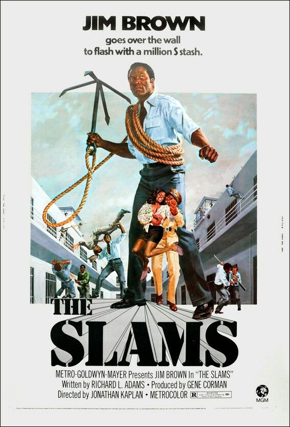 The Slams (1973)