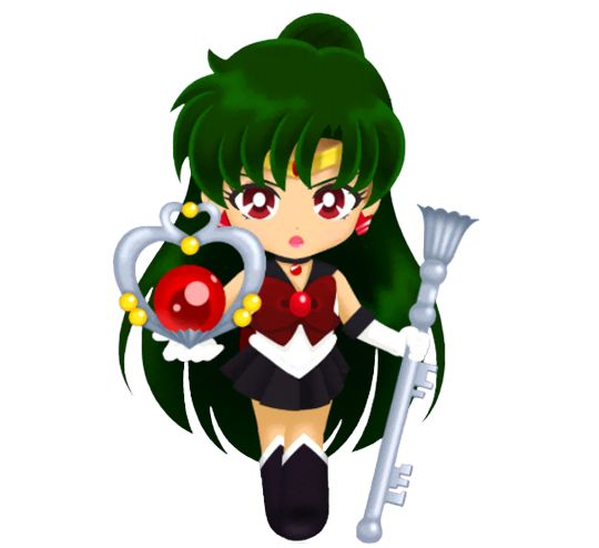 vg: sailor moon drops | Tumblr - CLS