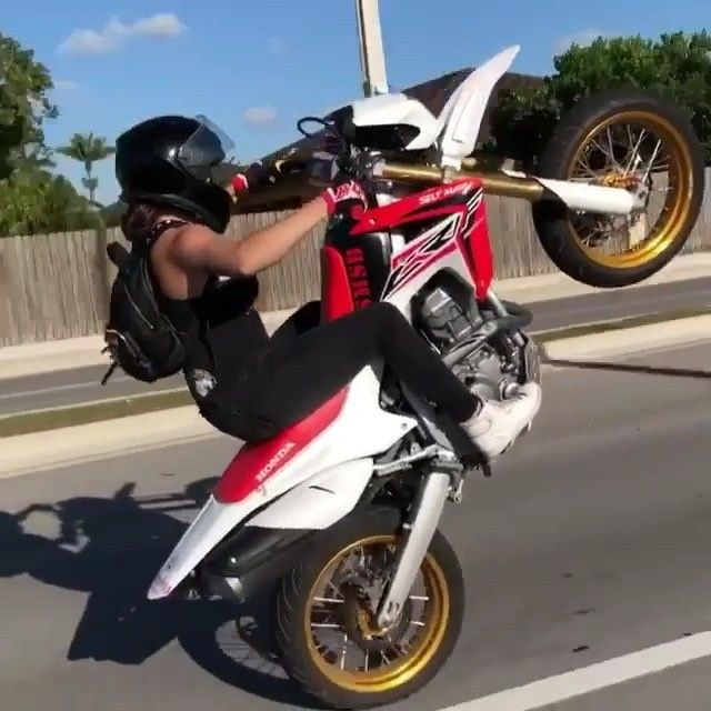 It S Wheelie Wednesday We Re Getting Close To The Weekend Where