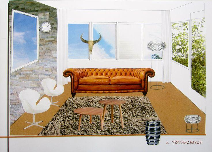 17 beste afbeeldingen over opleiding interieurstyling op for Interieur styling