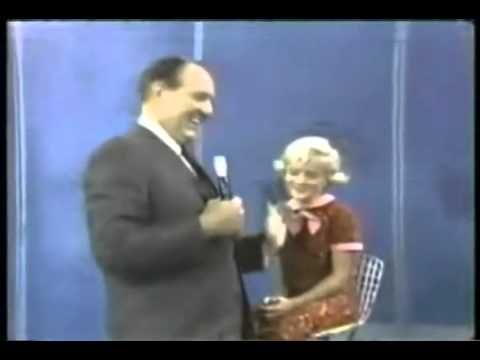 Kids Say The Funniest Things - Art Linkletter