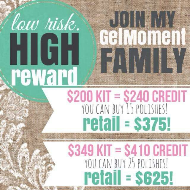 How to become a GelMoment Distributor...  www.arobinson.gelmoment.com