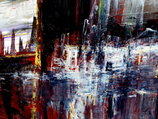 Abstrakte Kunst Abstrakte Originalbilder Leinwandbilder