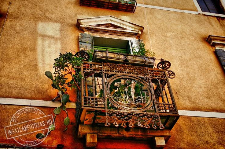 Venice Venezia Italy Velence Olaszország