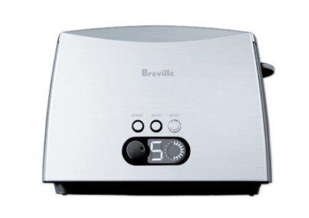 Breville Ikon toaster