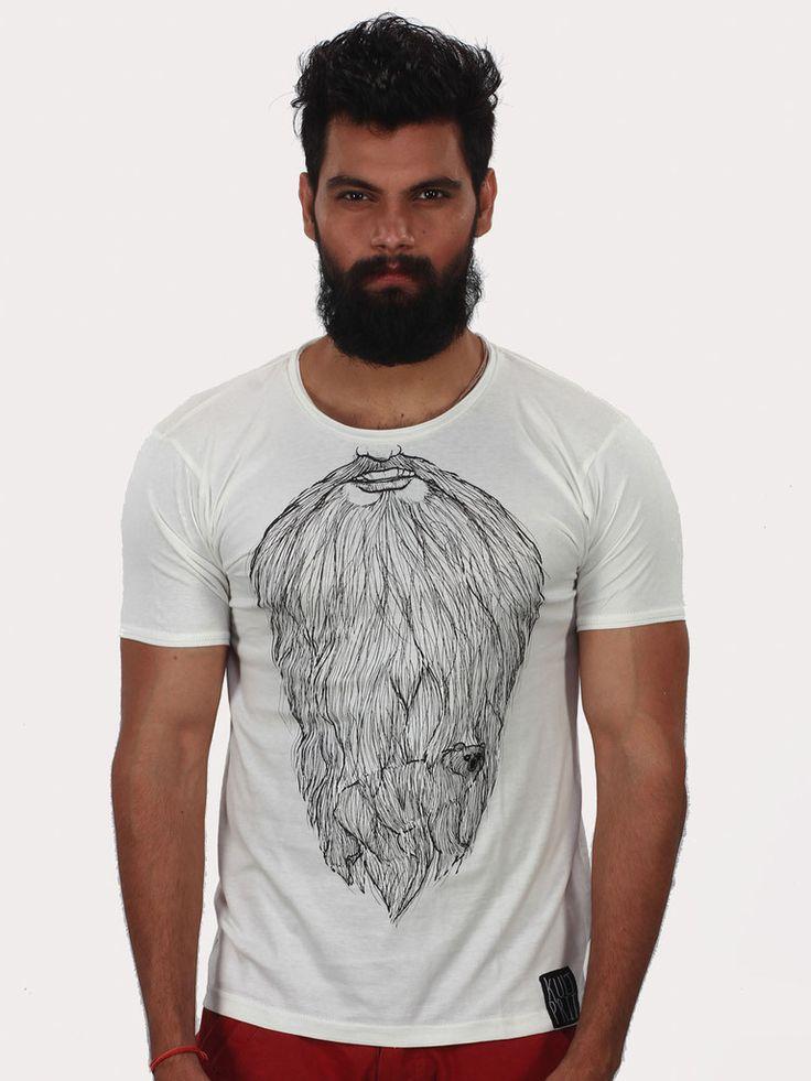 KULTPRIT Beard with a Bear  $15.99 None