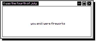 fourth of july fall out boy instrumental