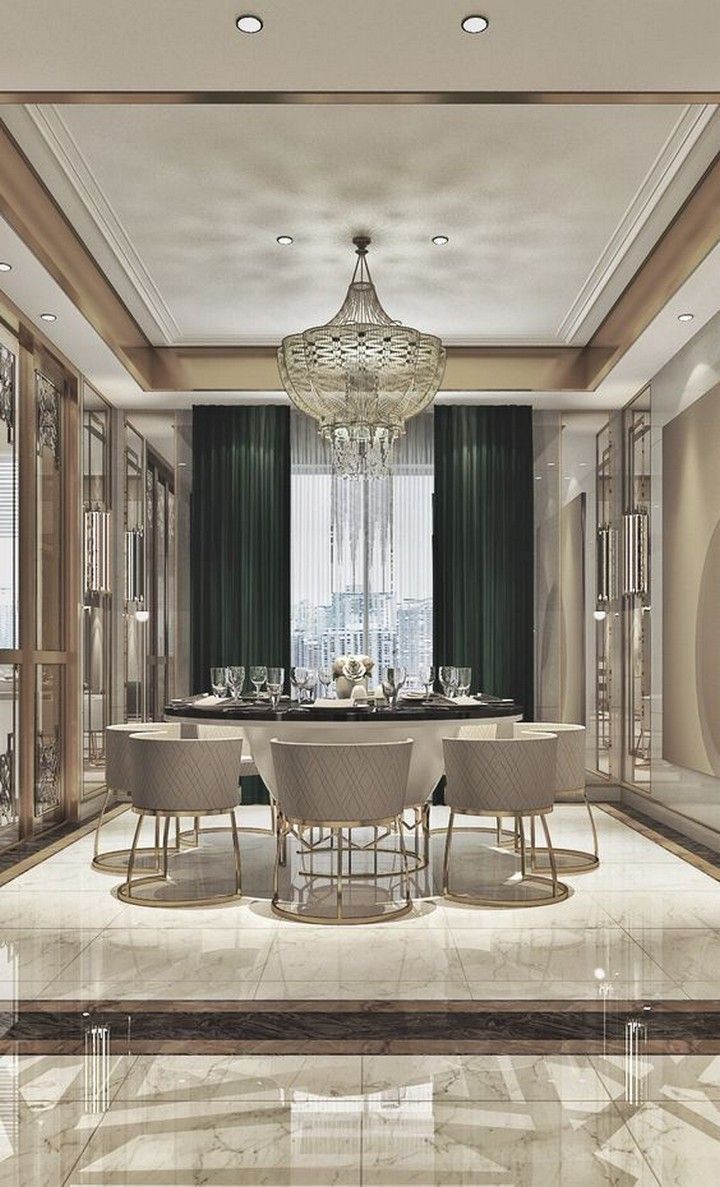 Modern Dining Tables Ideas For A Wonderful Dining Experience In 2020 Luxury Rooms Luxury Dining Tables Luxury Dining Room