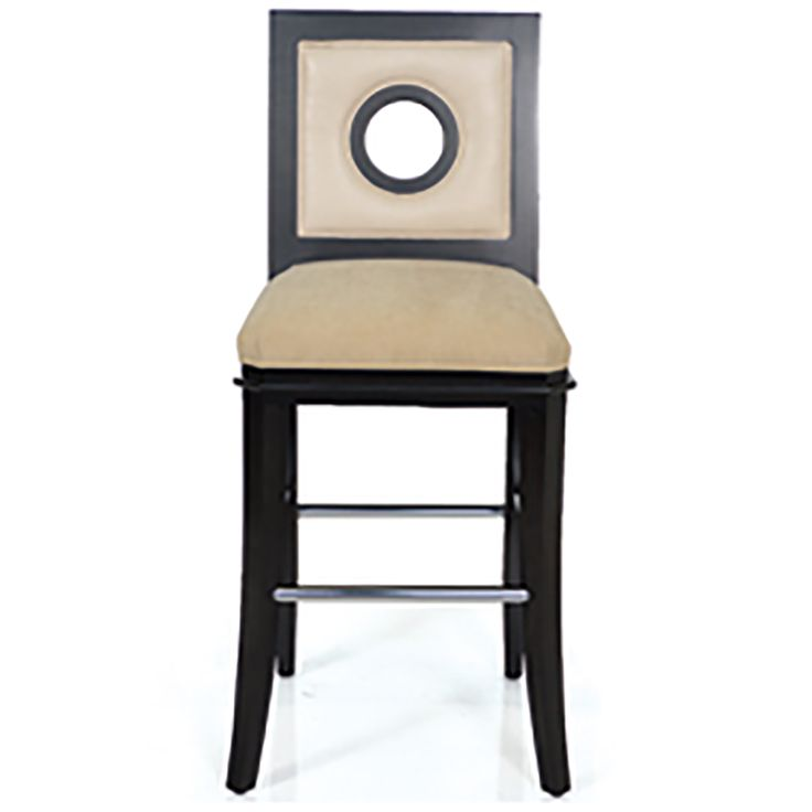 Saturn Barstool part of Room Service: EAT #furniture #interiordesign