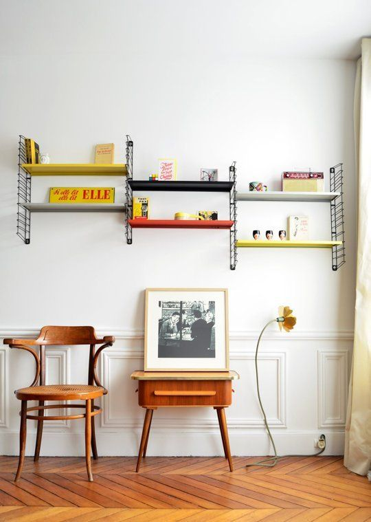 The 10 Commandments of a Clutter-Free Life--Apartment Therapy