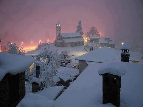 GREECE CHANNEL   Milia village in Ioannina #Greece