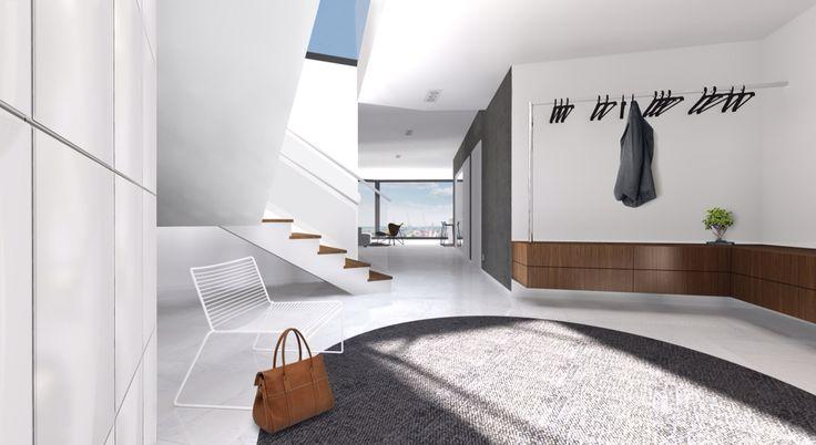 Designs on turning Lauttasaari watertower into apartments.