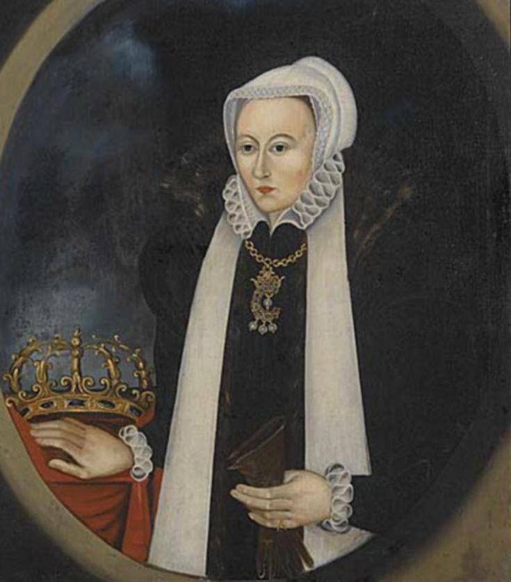 Queen CatherineStenbock of Swedwn. 1570 (crop).JPG
