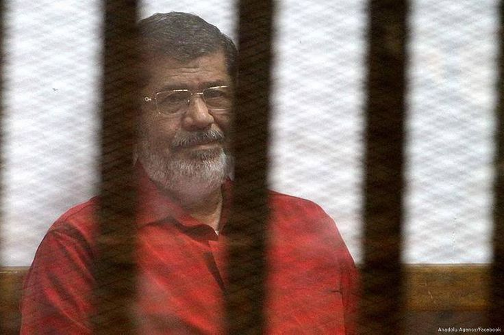 Egypt: Morsi has fainted twice in prison http://betiforexcom.livejournal.com/24709124.html  The son of former Egyptian President Mohamed Morsi, who was ousted in a military coup in July 2013, warned that his father was not in good health during a court session yesterday. Morsi appeared in court over the alleged storming of a prison in 2011 amid the popular uprising that toppled President Hosni Mubarak. The court postponed the trial to 6 July. Morsi's son, Abdullah, wrote in a post on…