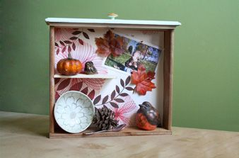 Dresser Drawer Shadow Boxes: Old Dressers Drawers, Crafts Ideas, Display Boxes, Old Drawers, Drawers Shadows, Awesome Ideas, Cool Ideas, Shadows Boxes, Ideas Projects