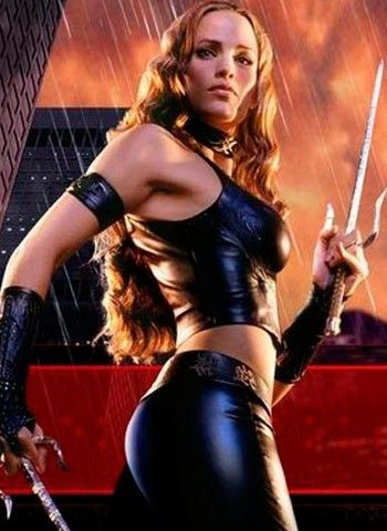 Jennifer Garner as Elektra Natchios | Jennifer Garner es Elektra Natchios - 10 (20th Century Fox)