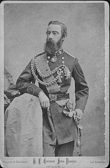 John Owen Dominis (hrv. Ivan Jerko Dominis [1]) (Schenectady, New York, 10. ožujka 1832. – Honolulu, 27. kolovoza 1891.), havajski guverner i princ-suprug. Sin Ivana Krstitelja Dominisa sa otoka Raba. Godine 1862. oženio se za posljednju havajsku kraljicu Liliuokalani s kojom nije imao djece. Poslije je dobio sina s Mary Purdy Lamiki Aimoku kojeg je Liliuokalani usvojila.